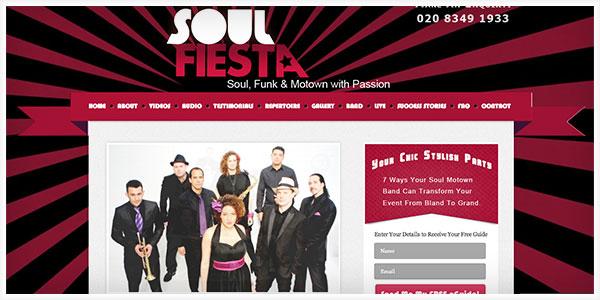 Soul-Fiesta