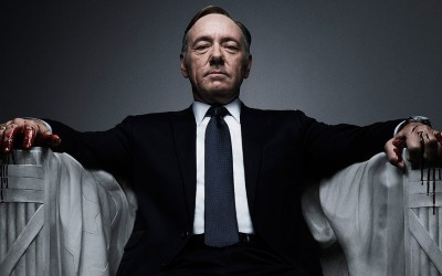 10 Entrepreneurial Lessons from Frank Underwood
